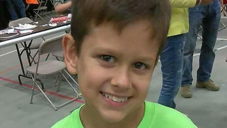 12-year-old Clay Township boy dies after developing flu-like symptoms