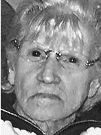 Georgetta M. Batt, 91