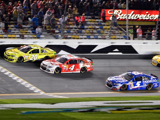2-20-14-kevin harvick-budweiser duel