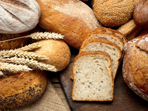Why does it suddenly seem like everyone is allergic to bread?