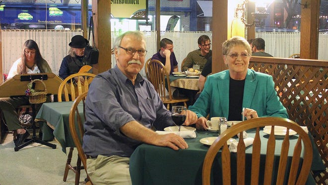 Heinz and Rosie Heinzelmann are retiring and closing The Rheinland after 29 years of serving food inspired by their native Germany. The coronavirus pandemic forced them to shut down the restaurant and they have decided not to reopen and will likely return to their native Germany, they said.
