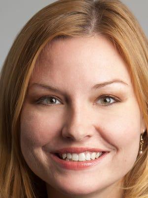 Stefanie Coxe