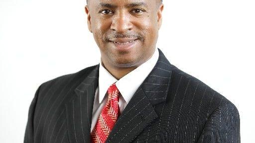 Scott Benson serves on Detroit's city council.