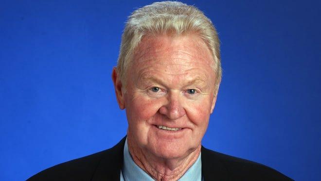 Ralph Coker