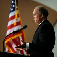 While DNA testing delays grew, Brad Schimel hands out about $7,300 in bonuses