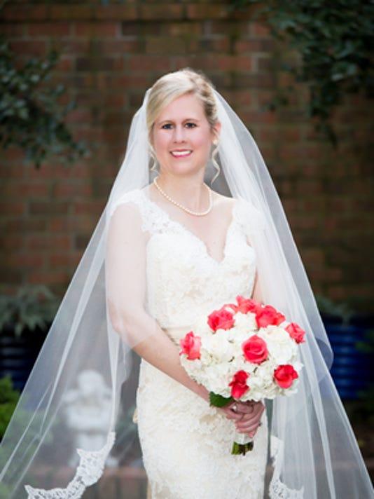 Weddings: Lindsey Long Wannamaker & Patrick McKissack Westbury