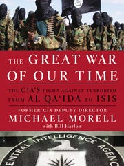 The Great War of Our Time by former CIA Deputy Director