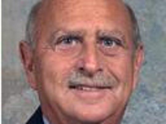 Vice Mayor Howard Levitan