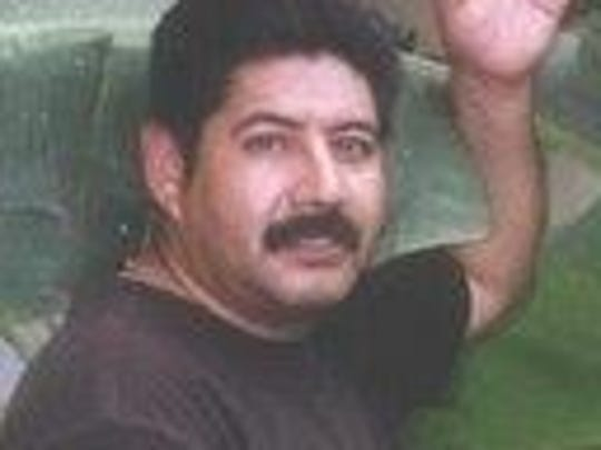 Jose Luis Covarrubias