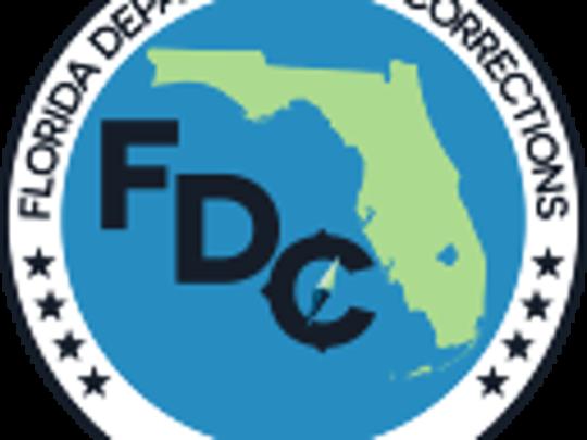 Florida Department of Corrections logo