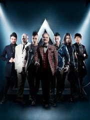 "The Broadway spectacular, ""The Illusionists,"" will feature seven of the world's top magicians and illusionists Wednesday at the Plaza Theatre."