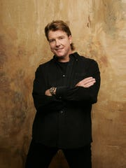 """Andy Cooney, named """"Irish America's Favorite Son"""" by The New York Times, is performing 7 p.m. Saturday at The Emerson Center at 1590 27th Ave. in Vero Beach."""