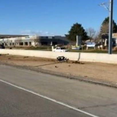 Victim in Aurora road rage incident identified