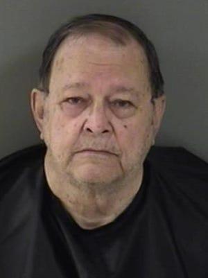 Anthony Caldwell, 73, of Vero Beach.
