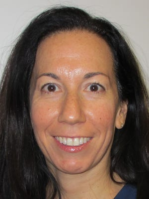 Stacey Kruger Vice President of Outreach  Florida Society of Ophthalmology