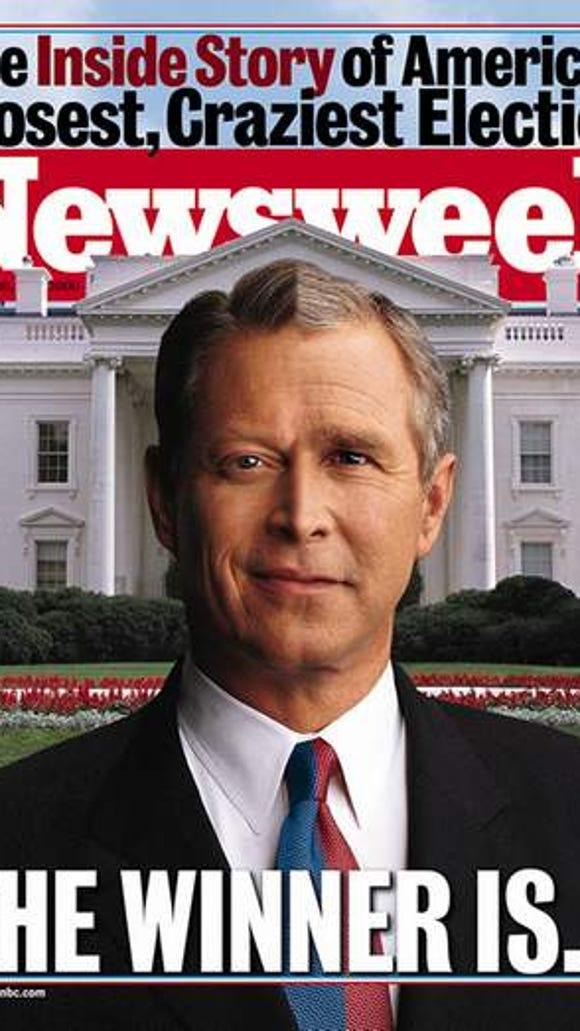 Al Gore lost the 2000 election despite winning the