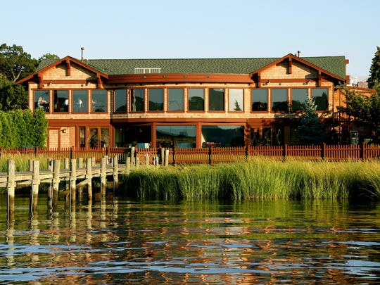 An upcoming fundraiser at Salt Creek Grille in Rumson