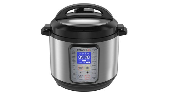 The best-selling Instant Pot is back down to its lowest price of the year