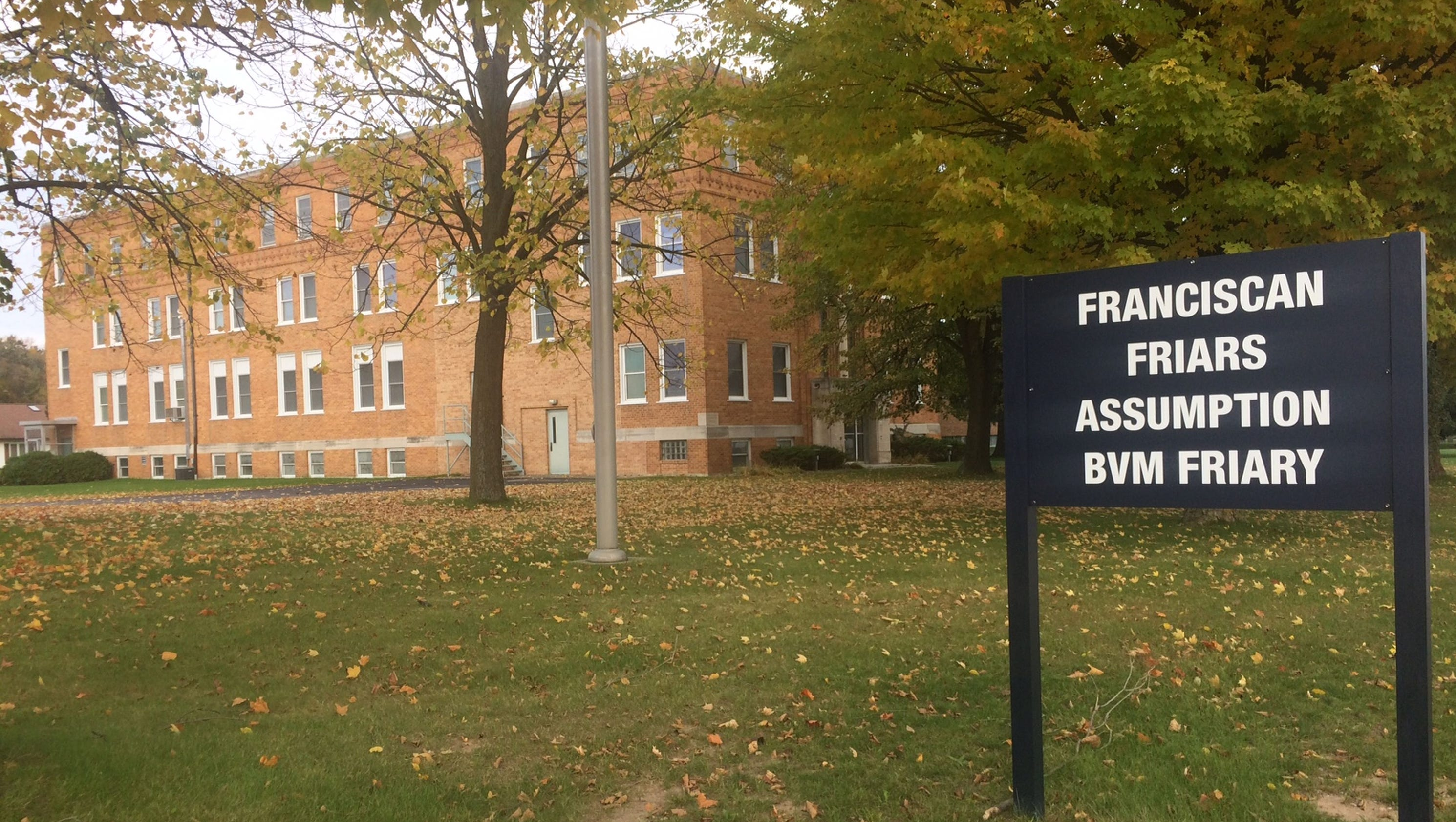 County Eyes Expaned Pulaski Library At Old Friars Site