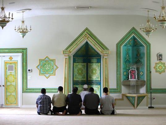 Ramadan 062614 2