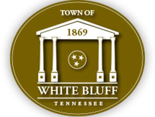 Town of White Bluff