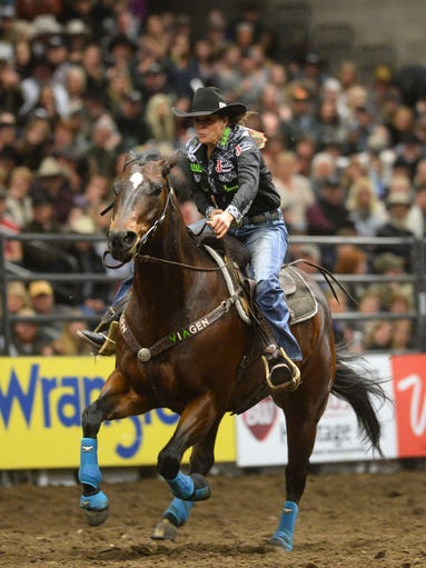 Gallery Montana Pro Rodeo Circuit Finals