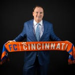 Relentless: How West Sider Jeff Berding brought Major League Soccer to Cincinnati