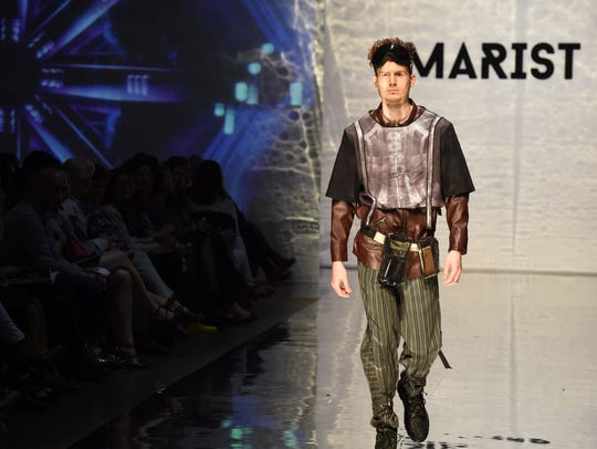 Scenes from Marist College's 31st Annual Silver Needle