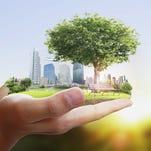 'Talk Green to Us' para ayudar a mejorar el medioambiente