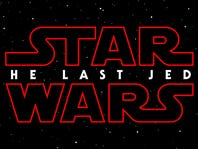 Private Screening of Star Wars-The Last Jedi