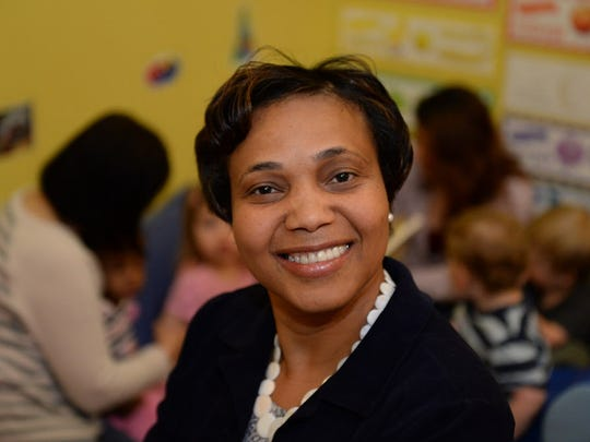 Marcia St. Hilaire-Finn, owner of Bright Start Child