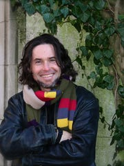 Author Joe McGee