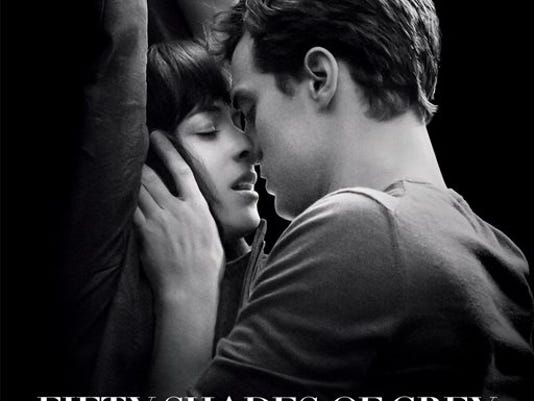 Music Review Fifty Shades