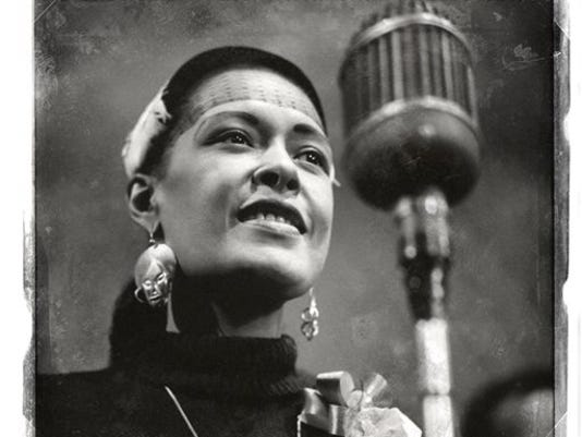 Music Review Billie Holiday
