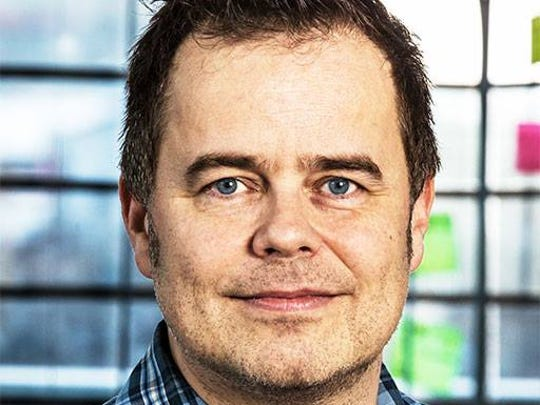 Kjartan Pierre Emilsson, CEO and co-founder of Icelandic