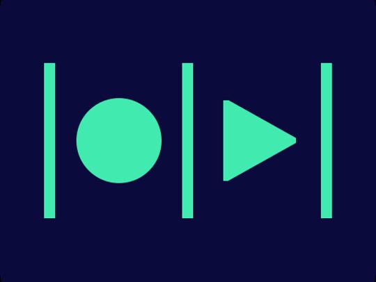 Magisto app icon