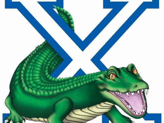 Xavier went from Savers to Gators in 1981.