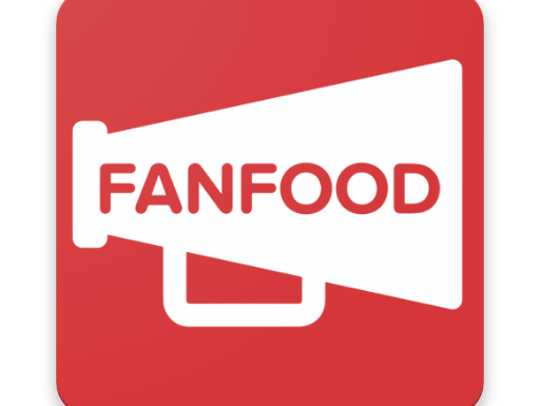 The FanFood app launches at Principal Park on June