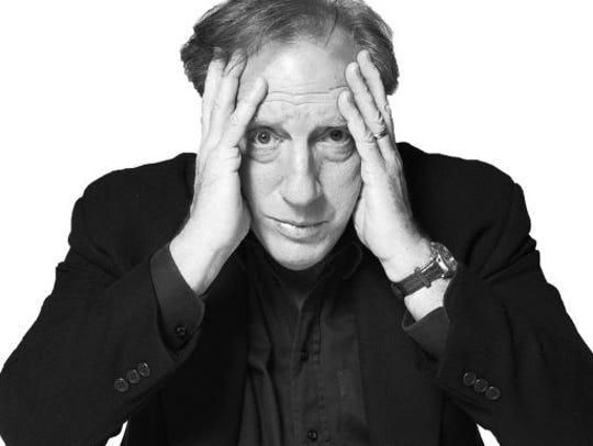 Alan Zweibel, Emmy award-winning writerand author