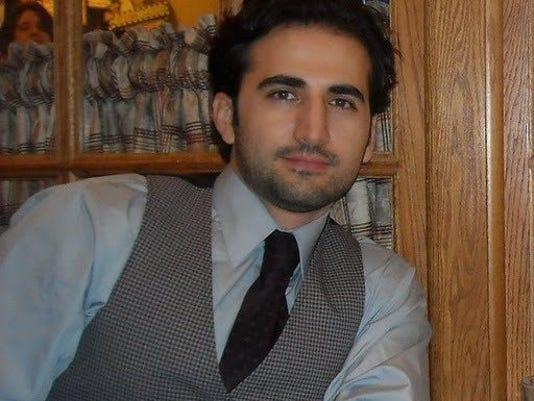Amir Hekmati.JPG