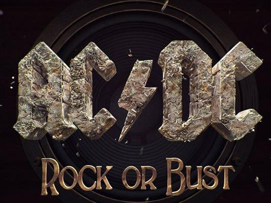 Music AC DC