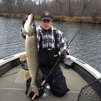 Central Wisconsin outdoor report for Dec. 1