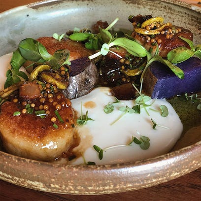 How a Delafield restaurant transformed from a fine dining establishment into a lively shared-plate concept