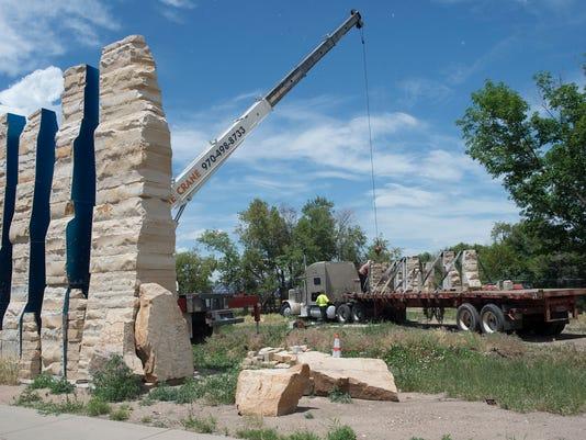 FTC607-SculptureInstall