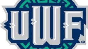 The University of West Florida.