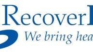 Logo for Recover Health Inc.