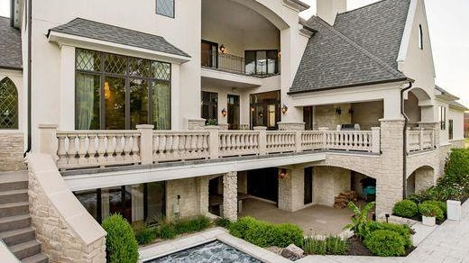 $2.05 million: 12606 Bull Court, Carmel.