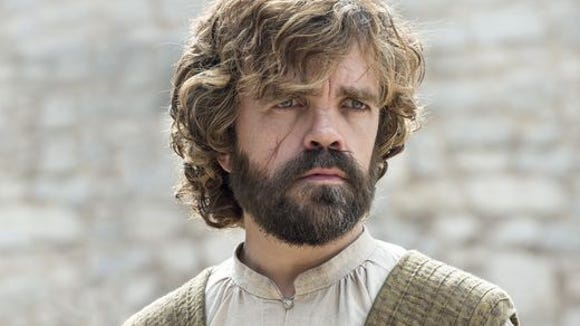 Fan-favorite Tyrion Lannister is still here, still glowering. Macall B. Polay, HBO