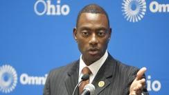 Former Cincinnati Mayor Mark Mallory is expected to