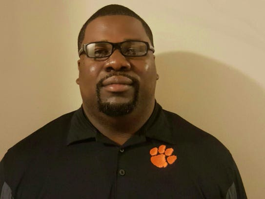 Nathaniel Snow is Withrow's new football coach
